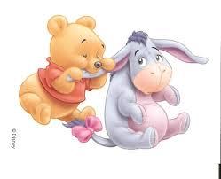 baby eeyore wallpaper.  Eeyore Wallpaper Baby Pooh With Baby Eeyore Wallpaper S