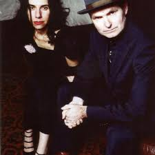 PJ Harvey & John Parish - Radio King