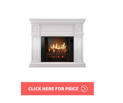 this fireplace from magikflame has everything you could possibly want from an electric fireplace it has the most realistic flames you ll see