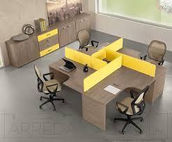 Mobili Per La Casa On Line : Mobili per ufficio componibili personalizzabili giallo visone