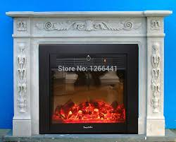 Natural Stone Fireplace Popular Natural Stone Fireplaces Buy Cheap Natural Stone