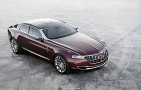 2018 lincoln automobiles. plain automobiles future cars 2018 lincoln continental as a bmw 7 and cadillac ct6 fighter in lincoln automobiles