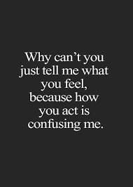 Confused Love Quotes Delectable Confused Love Quotes Han Quotes
