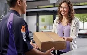 Package Delivery Tracking Fedex Canada