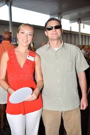 Hurricane Bash - Rochelle Dudley and Aaron Tracy | Your Observer