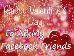 happy valentine s day friends. Interesting Valentine Happy Valentines Day Facebook Friends And Valentine S