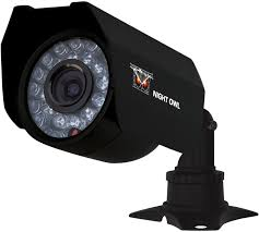 cam cm01 245a audio enabled surveillance camera walmart com