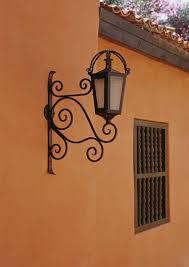 hacienda style iron lighting mexican iron lighting spanish colonial iron chandeliers lanterns
