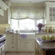 White Stained Wood Kitchen Cabinets Kitchen Design 20 Best Photos White French Country Kitchen