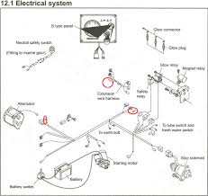 yanmar ignition switch wiring diagram yanmar wiring diagrams yanmar ignition switch wiring diagram 2011 08 27 122557 scan0009