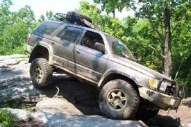 We did not find results for: How Good Is A 3rd Gen 4runner Offroad Ih8mud Forum