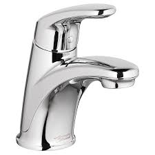colony pro single handle bathroom faucet
