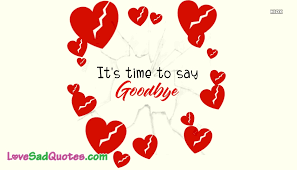 Quotes For A Broken Heart Gorgeous Sad Love Quotes For Broken Heart