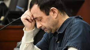 Larry Nassar's fate will soon be ...