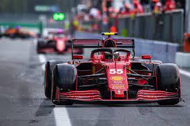 F1   Gran Premio di Russia sulle rive del Mar Nero - TestMotori360.it