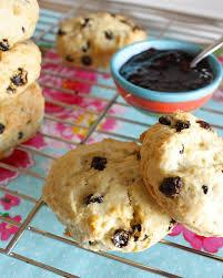 Food Friday snel makkelijk recept voor scones