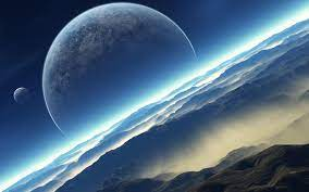 3D Space Wallpapers - Wallpaper Cave