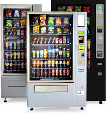 Sydney Vending Machines Delectable Combination Vending Machines To Suit All Locations Royal Vending