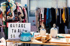 Garage Sale Trail - Bathurst Region Tourism