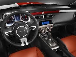Chevrolet Camaro 2015 Interior - image #171