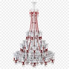 chandelier lighting light fixture baccarat chandelier