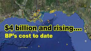「2010 Deepwater Horizon explosion map」の画像検索結果