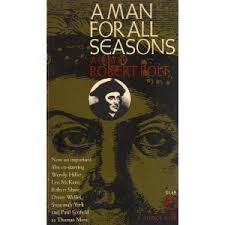 a man for all seasons essayfree ever present corruption  man for all seasons  essay