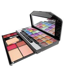 kiss beauty imported 9244 makeup kit 63g no s