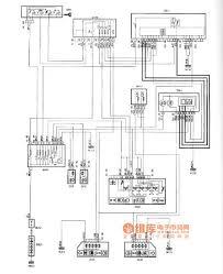 citroen c3 2008 wiring diagram citroen wiring diagrams
