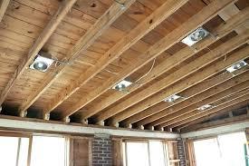 installing a drop ceiling installing drop ceiling incredible installing recessed lighting in suspended ceiling ceiling designs