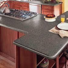 granite look engineered composite