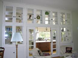Living Room Built In Wall Cabinet Living Room Living Room Design Ideas