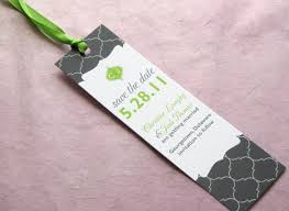 bookmark save the date 21 save the date bookmark templates free sample example format
