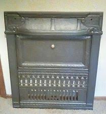 To Restore A Cast Iron FireplaceCast Fireplaces