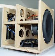 speaker wire guide speakers the o jays and wire construction of the peerless xls10 subwoofer enclosure