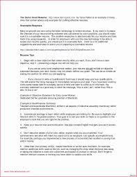 Simple Resume Templates Word Awesome Cv Format Template New Ele