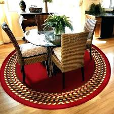 3 foot round rug ft exotic 6 rugs area ideas accent pad bath