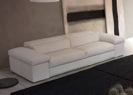 modern leather sofas. Cierre Symphony 2 Leather Sofa Modern Sofas