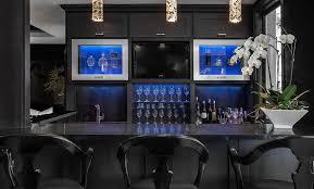 basement bar lighting ideas modern basement. Basement Bar Lighting Ideas Modern F