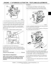 Two Stroke Engine Troubleshooting Chart Briggs And Stratton Engine Trouble Shooting Cooksscountry Com