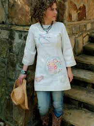 Tunic Patterns Delectable Willow Tunic Pattern Serendipity Studio