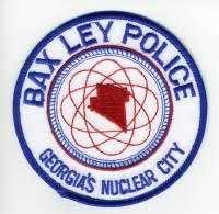 """Résultat de recherche d'images pour """"BAXLEY POLICE"""""""