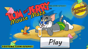 Tom And Jerry Youtube Cartoon Video