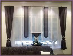 Grose Fenster Gardinen Amuda Me And Deko Fur Wohndesign Ideen
