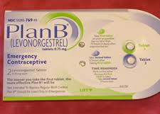 Plan B Birth Control Pill Plan B Morning After Pill Birth Control Information For Teens