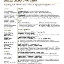 Medical Billing And Coding Resume Sample AAPC Practice Exam Free and Entry Level Medical Billing and Coding 59
