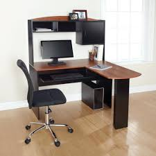shaped computer desk office depot. Santorini L Shaped Computer Desk Multiple Colors Walmart Com Folding Table Office Max Black Depot Chair T