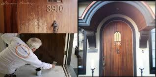 door restoration laurelhurst