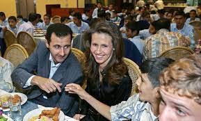"""خفايا صعود أسماء الأسد.. وتفاصيل دورها في """"استرداد الأموال"""""""