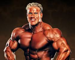 mr olympia jay cutler routines